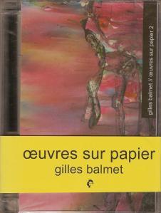 Contribution, éditions Marguerite Waknine, 2009