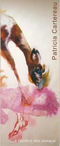 Texte plaquette, centre d'art de Montrelais, 2012