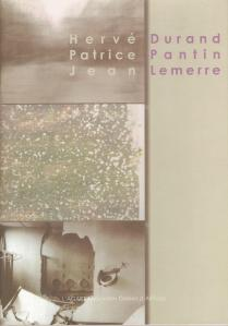 DURAND, PANTIN, LEMERRE