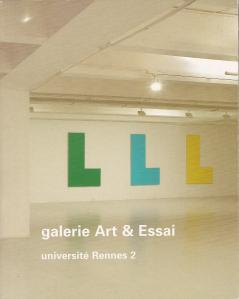 GALERIE ART & ESSAI